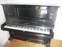Pianinas C. Bechstein ( Vokietija)