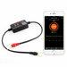 Akumuliatoriaus diagnostika - Bluetooth iOS ir Android OS