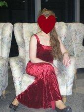 Nereali, tampri vakarinė-proginė suknelė su bolero