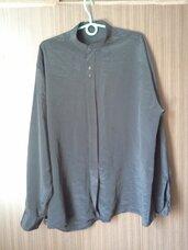 Marškiniai juodos spalvos