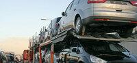 Automobilių pervežimas iš Olandijos