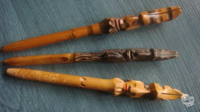 Mediniai rašikliai
