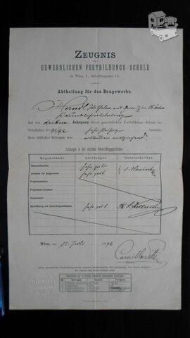 Vokiški dokumentai