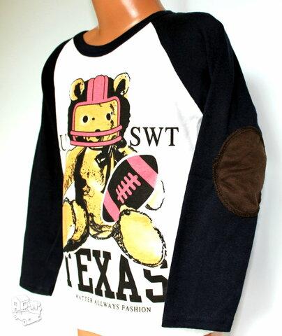 Džemperių vaikams išpardavimas.