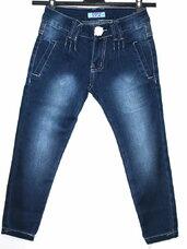 Nauji džinsai mergaitėms tik po 11 eur.
