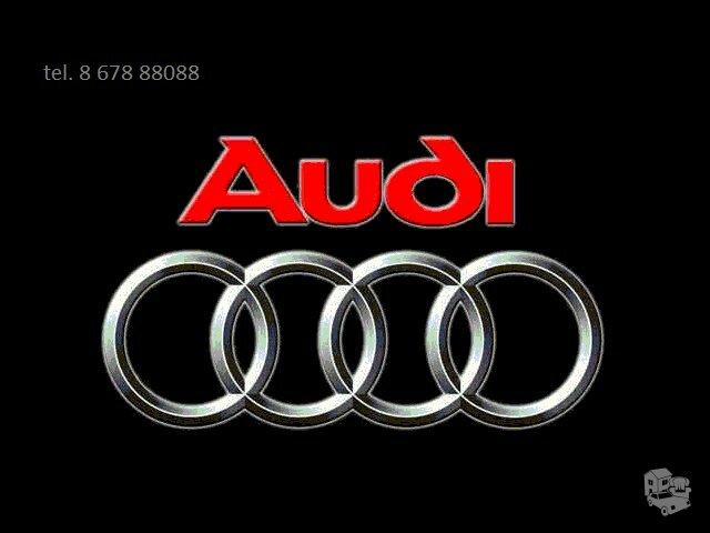 Audi 100 c4 autodalys pigiau. Naujos ir naudotos visu