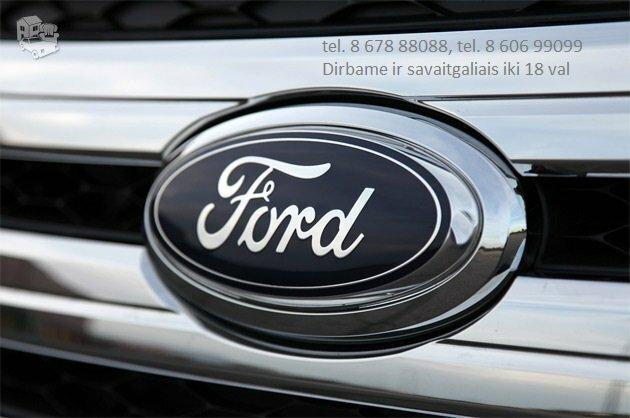 Originalios Ford Dalys