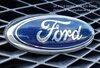 Ford S-Max dalimis