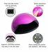 Kompaktiška UV-LED lempa