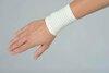 Elastinis riešo įtvaras, 2vnt (KineTex)