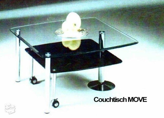 Svetainės staliukas Move