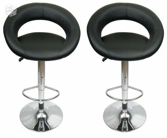 Baro kėdės Scott