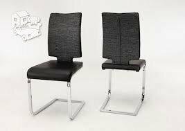 Kėdės Chrisi