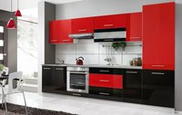 Modernus virtuves komplektas TAJA 320CM