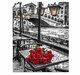 """Tapybos pagal skaičius rinkinys """"Romantic Roses"""""""