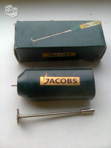 Plaktuvas Jacobs grietinėlei
