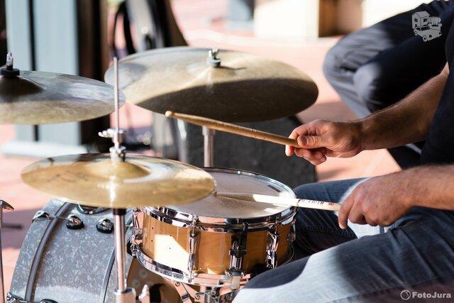 Profesionalių muzikantų paslaugos