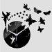 """Dekoratyvinis sieninis veidrodinis laidrodis-lipdukas """"Fairy"""""""