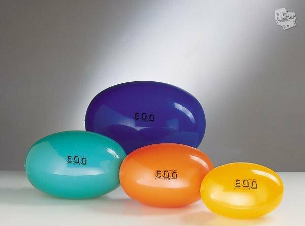 Ovalus kamuolys
