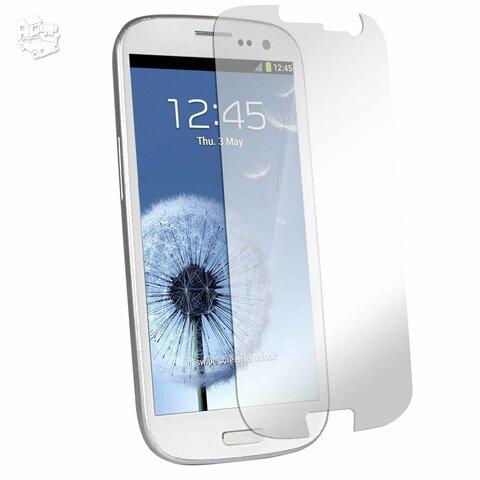 Samsung GALAXY S3 ekrano apsauga, 2 vnt.