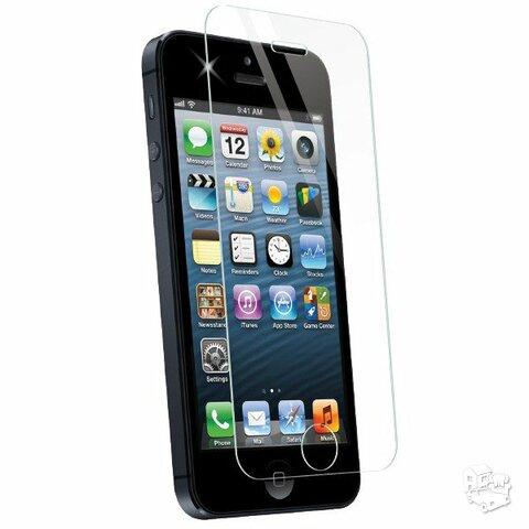 IPhone 5 5S ekrano apsauga (priekis)