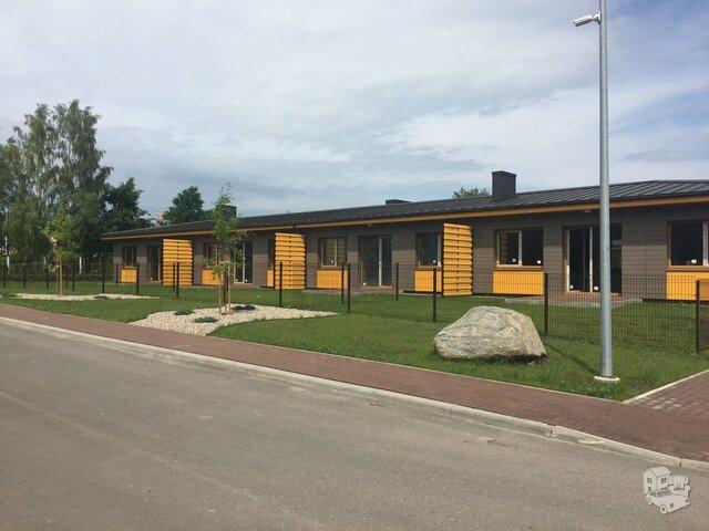 3 kambarių butas Vilniaus r. sav., Egliškėse, Mokyklos g.