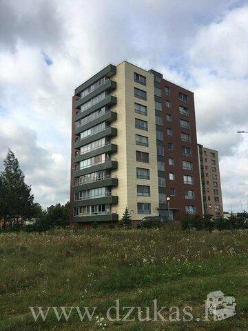 4 kambarių butas Druskininkų sav., Druskininkuose, Neravų g.