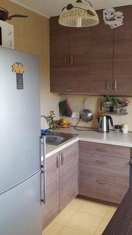 3 kambarių butas Klaipėdoje, Vėtrungėje, Paryžiaus Komunos g.