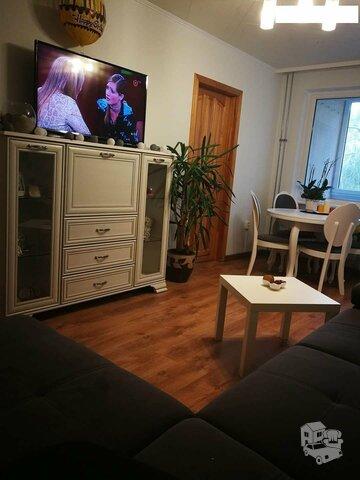 3 kambarių butas Klaipėdoje, Žardininkuose, Statybininkų pr.