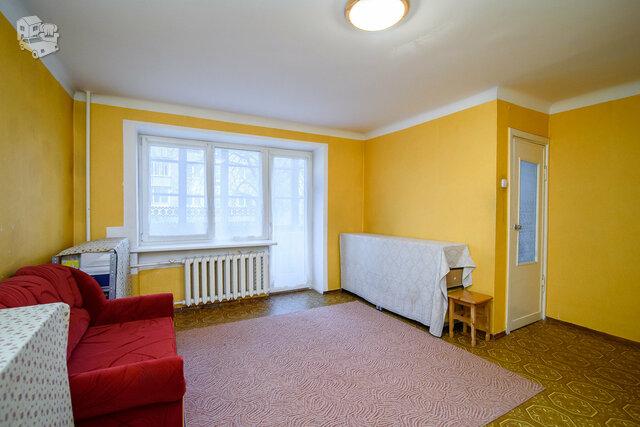 1 kambario butas Vilniuje, Naujamiestyje, Vandentiekio g.