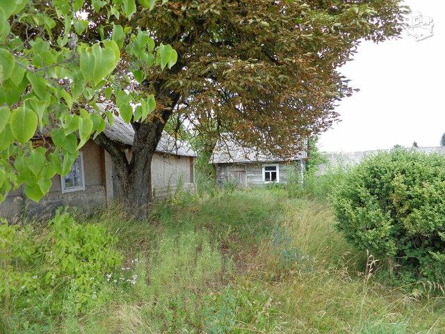 Gyvenamasis namas Molėtų r. sav., Žydavainiuose