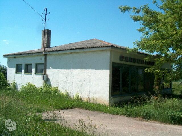 Parduodamos Prekybos/paslaugų patalpos Vilkaviškio r. sav., Bardauskuose