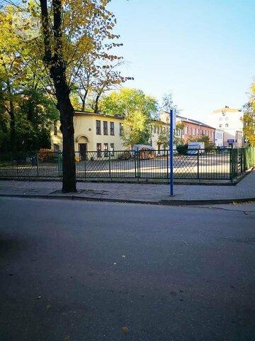 Parduodamos Kitos patalpos Klaipėdoje, Centre, S. Daukanto g.