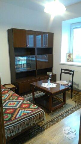 1 kambario butas Vilniuje, Pašilaičiuose, Dociškių g.