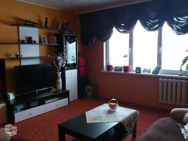 2 kambarių butas Klaipėdoje, Žardininkuose, Žardininkų g.