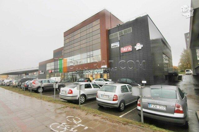 Kitos Patalpų nuoma Vilniuje, Fabijoniškėse, Ukmergės g.