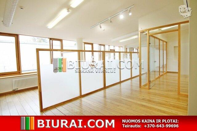 Kitos Patalpų nuoma Vilniuje, Žvėryne