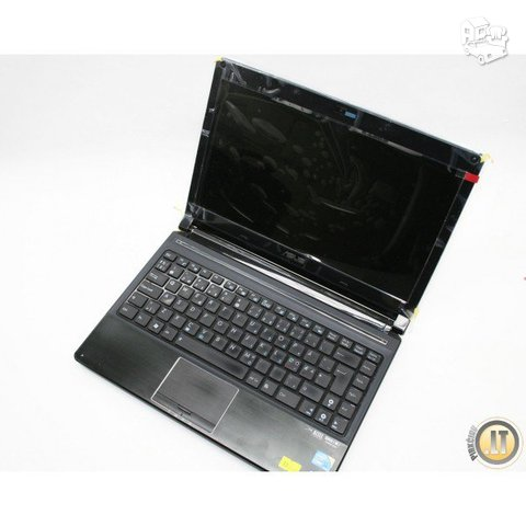 Asus PL30J 320GB, 4GB ram, intel core i5 procesoriumi, Windows 7