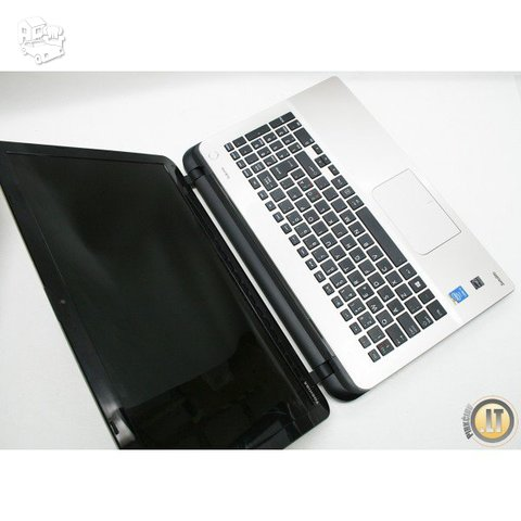 "TOSHIBA SATELLITE L50-B-1T2, 15.6""; 500GB, 4GB RAM"
