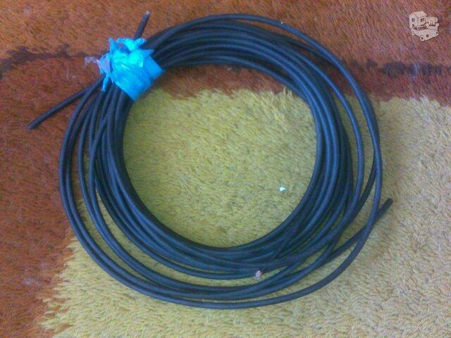 Varinis rusiškas TV antenos kabelis