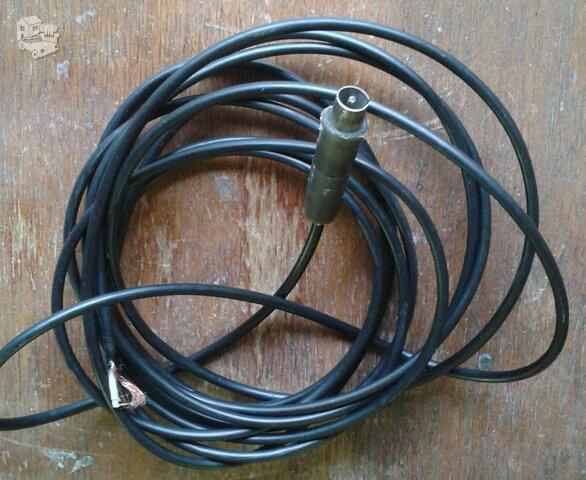 Tv kabelis
