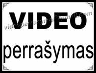 Video kasetes perrašome į Dvd Usb Flash HDD